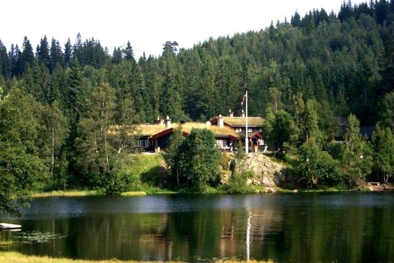 hytter oslomarka