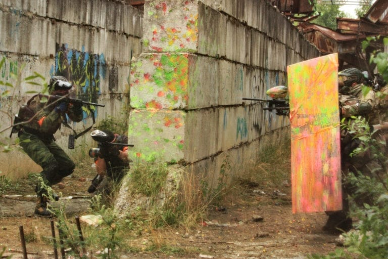 paintball-oslo