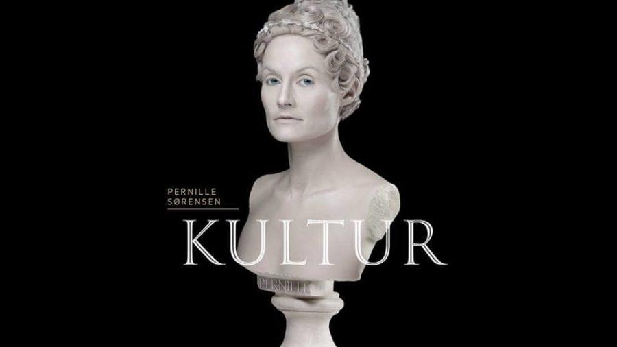 Pernille Sørensen: Kultur hovedbilde