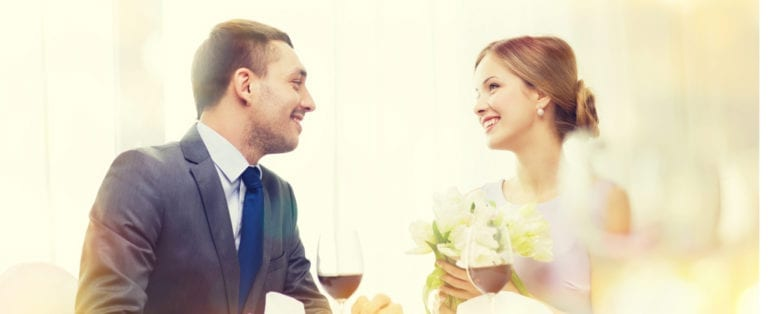 romantisk restaurant oslo