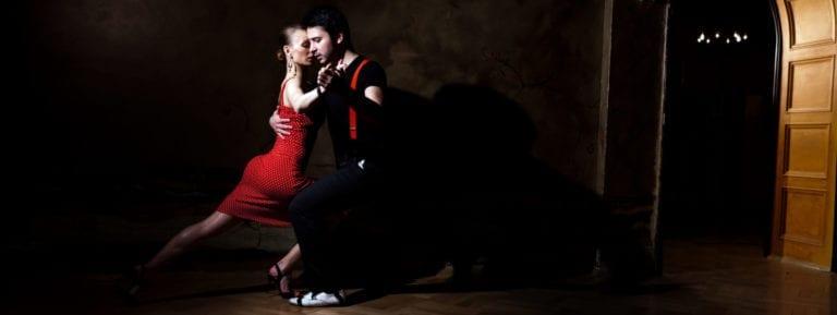 tangokurs oslo