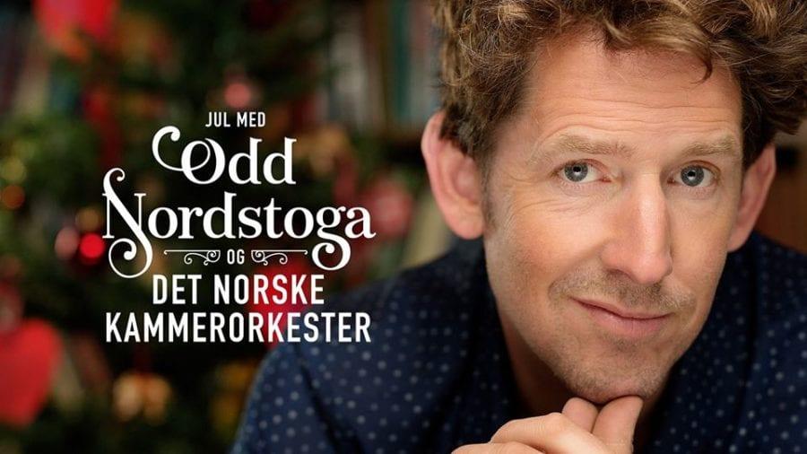 Odd Nordstoga og Det Norske Kammerorkester – JUL