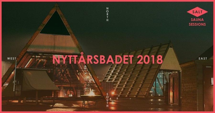 Eventbilde: Nyttårsbadet 2018