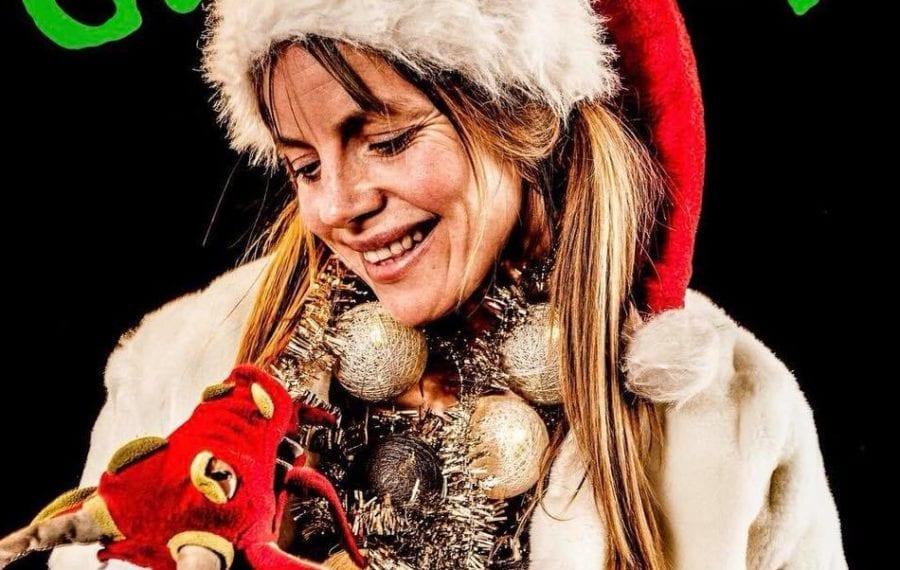 Bli med på vinter/juleteaterkurs barn 3-6 år hovedbilde