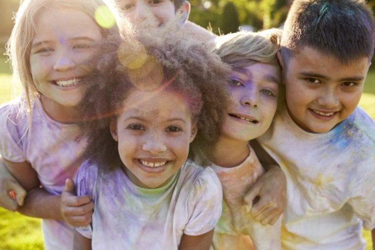 Aktiviteter barn oslo