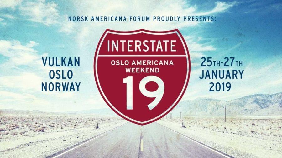 Interstate 19 – Oslo Americana Weekend