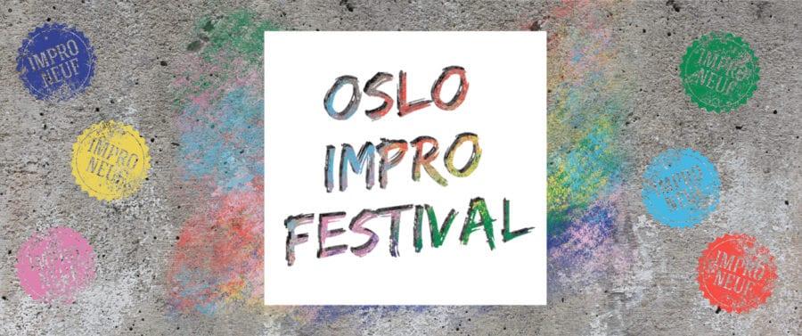 Oslo Impro Festival hovedbilde