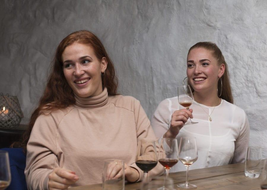 Ølsmaking for 2 med Ølakademiet hovedbilde