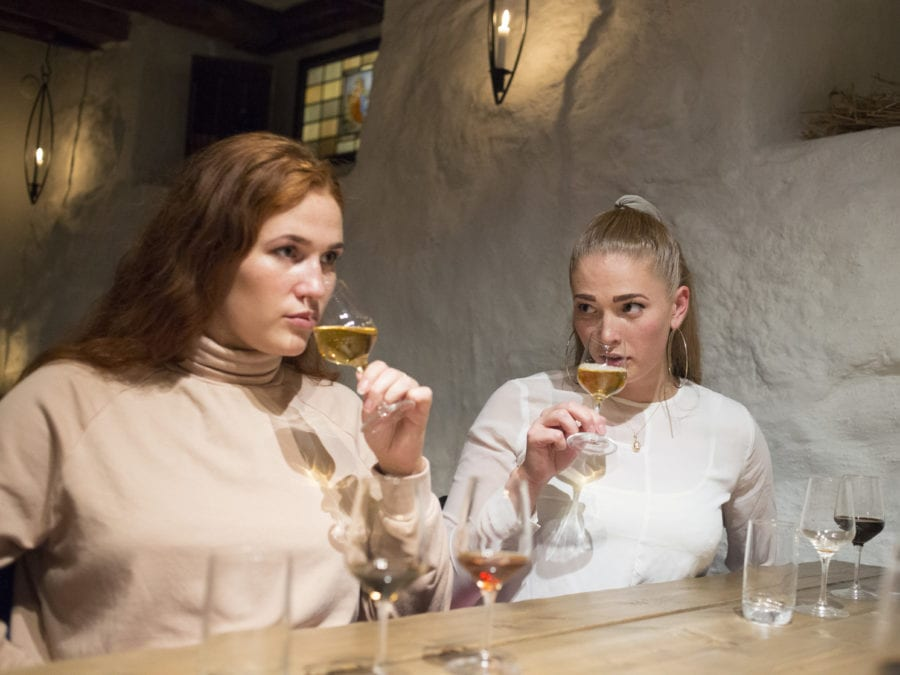 Ølakademiet feirer 10 år med fem splitter nye kurs! hovedbilde
