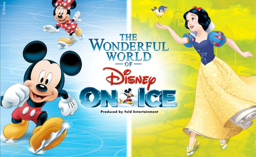 Eventbilde: Disney On Ice