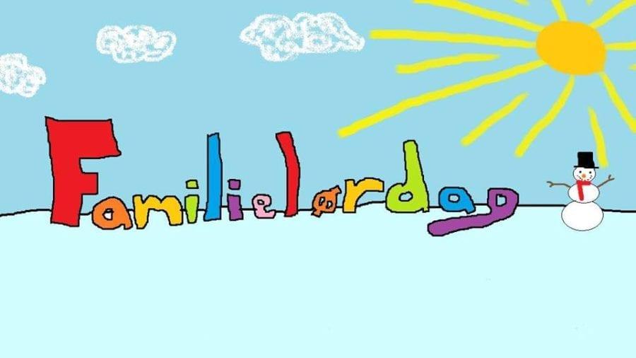 Barneteater: Askeladdens jul (gratis) hovedbilde