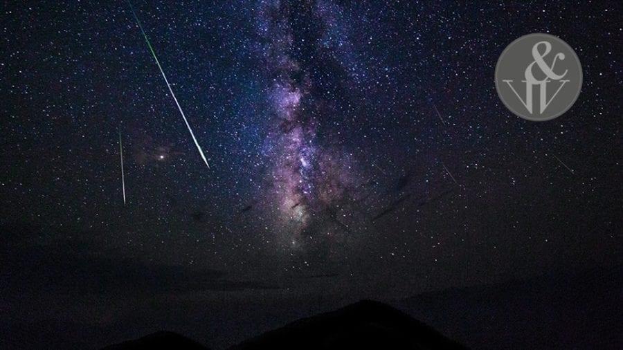 Vin & Vitenskap: Meteoritter – budbringere fra verdensrommet hovedbilde