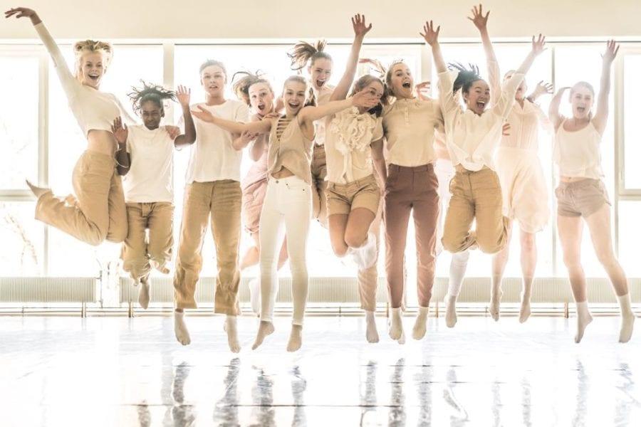 30 år med danseglede hovedbilde