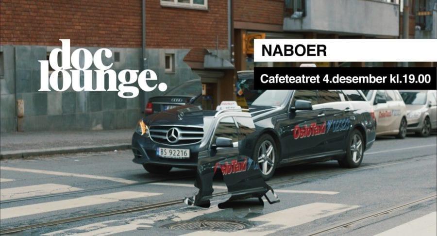 Doc Lounge Oslo presenterer Naboer hovedbilde