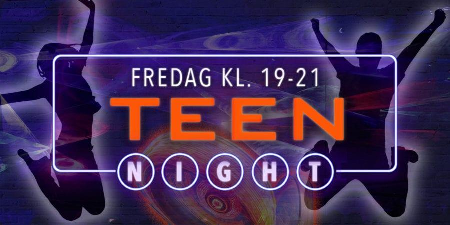 Teen Night på Altitude Trampoline Park hovedbilde