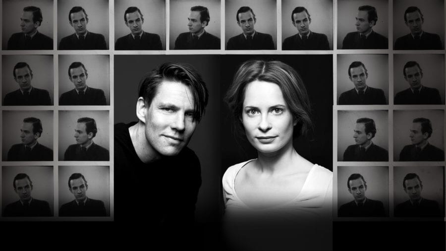 Forestilling: Bergman bortom filmen hovedbilde