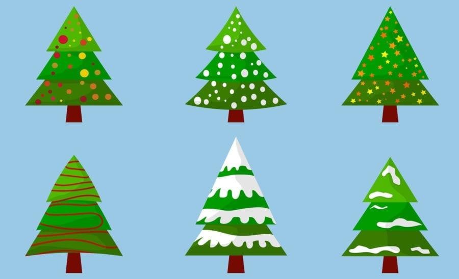 Julegrantenning på Schous kulturbryggeri med korsang, gløgg og pepperkaker