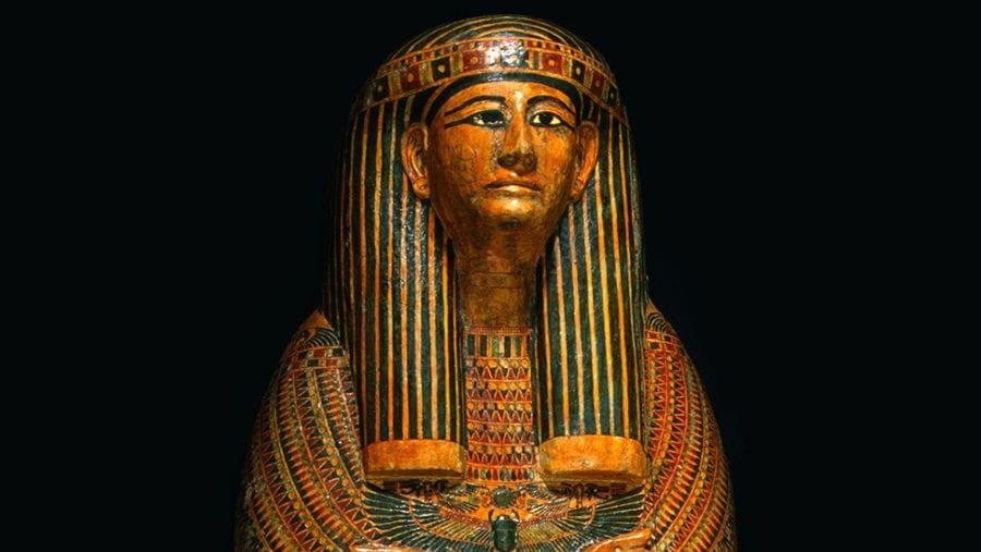 Tegnekonkurranse: Vinn en tur til Egypt! hovedbilde