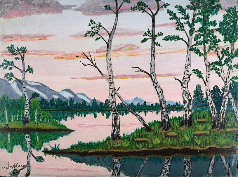Utstillingsåpning | Alt det vi eier – Munchs kunst og mye mer hovedbilde
