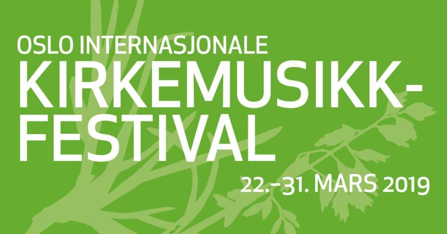Oslo Internasjonale Kirkemusikkfestival hovedbilde