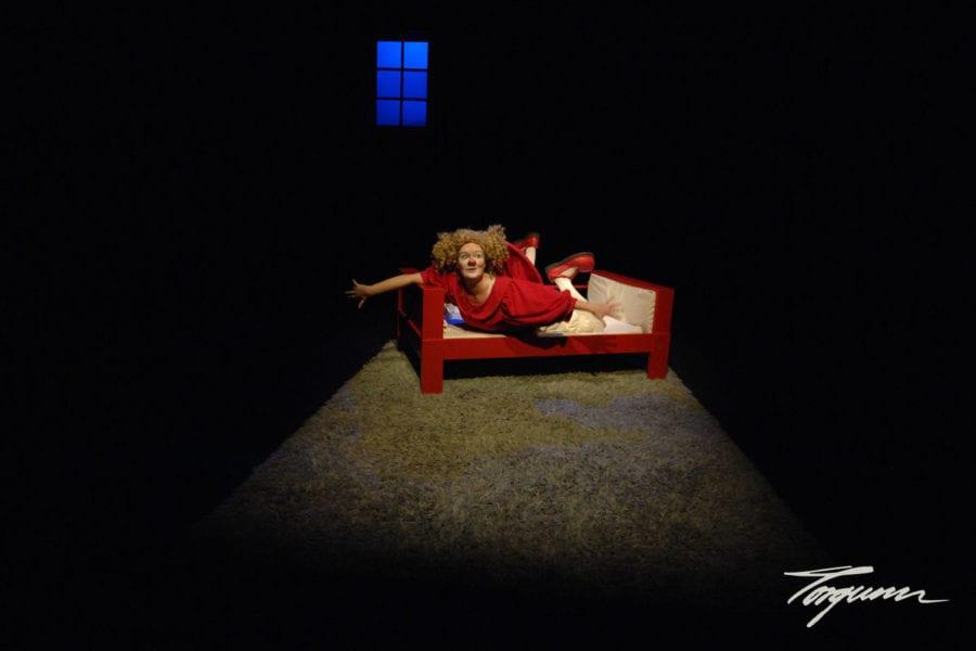 Teaterlørdag UNG: Klovn og Klang hovedbilde