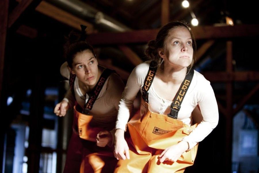 Teaterlørdag Ung: I Vesterled hovedbilde