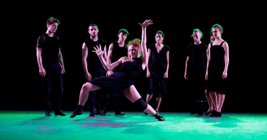 Batsheva Dance Company – Venezuela hovedbilde