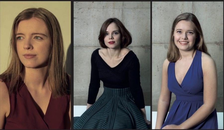 Lørdagsopera – We are women hovedbilde