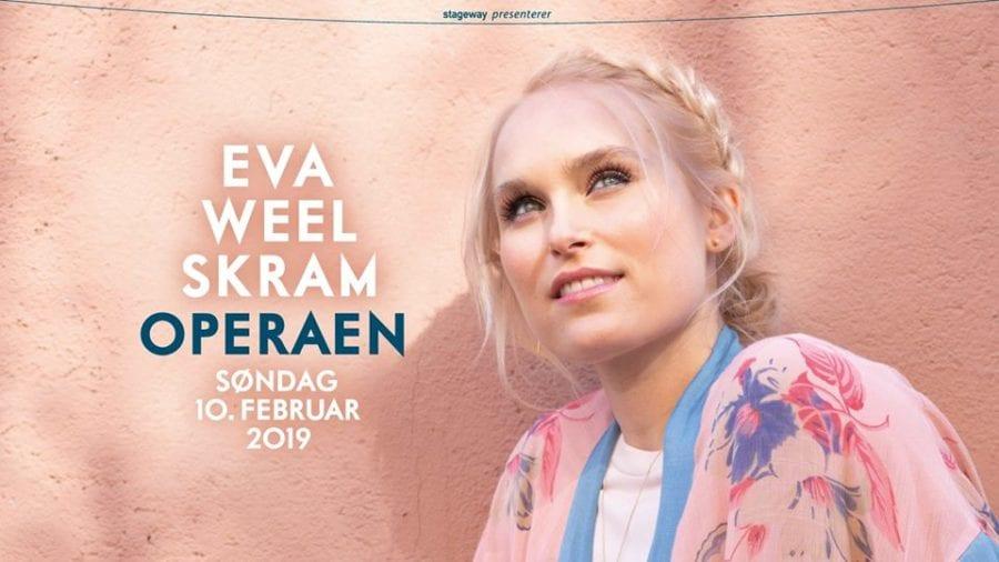 Eva Weel Skram  til Operaen hovedbilde