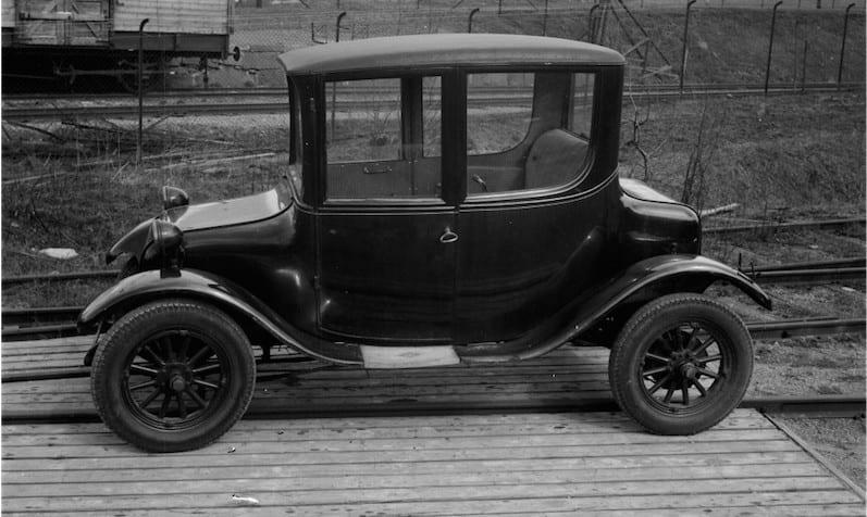 Eltransport-helg på Teknisk museum hovedbilde