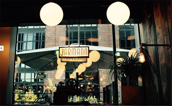 3 retters festivalmeny på Jarmann Gastropub hovedbilde