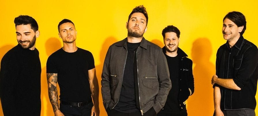 Eventbilde: You Me At Six (UK)