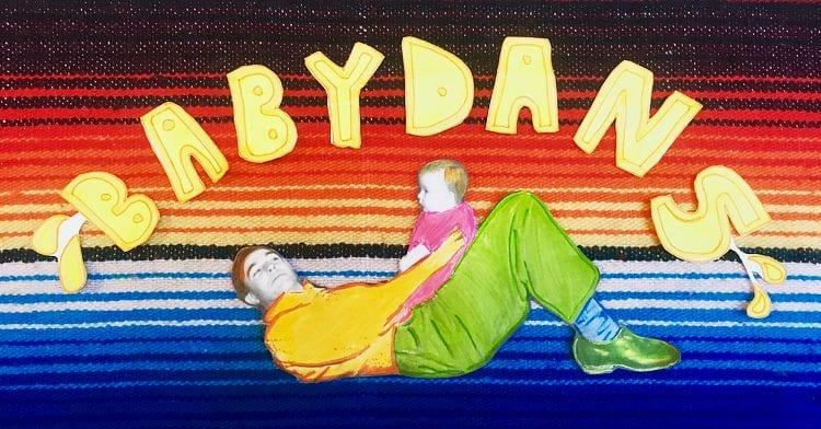 Eventbilde: Babydans på Sentralen