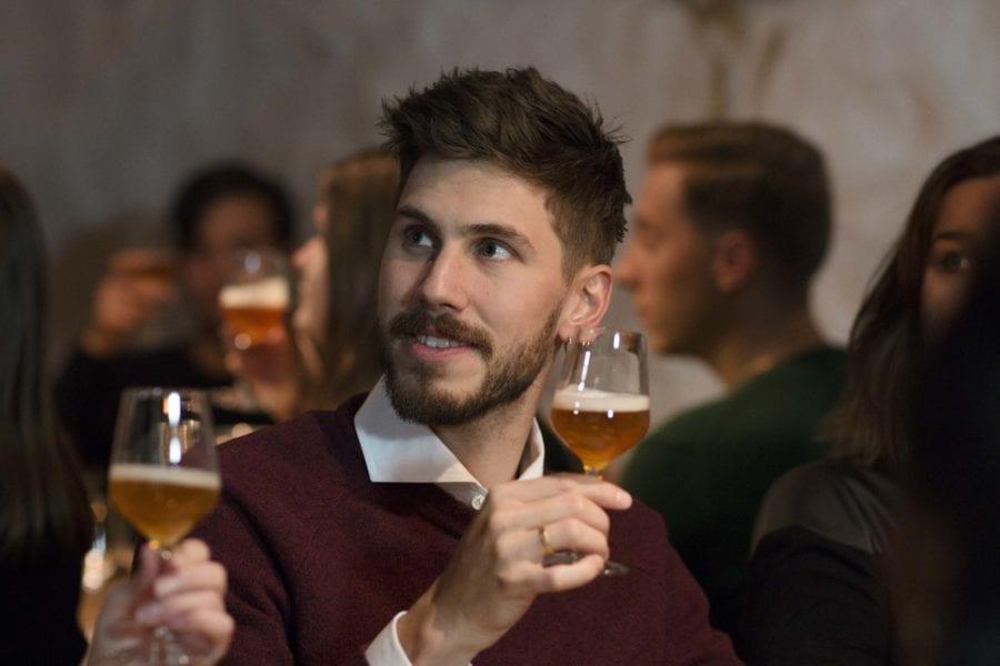 Ølsmaking 90 minutter hovedbilde