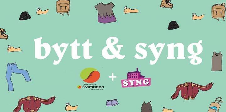 Bytt & Syng hovedbilde