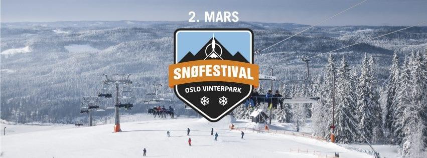 Snøfestival hovedbilde
