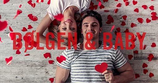 Valentines på Bølgen & Moi Tjuvholmen hovedbilde