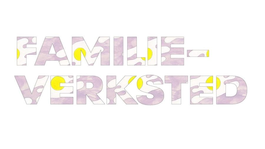 Eventbilde: Kreativt familieverksted