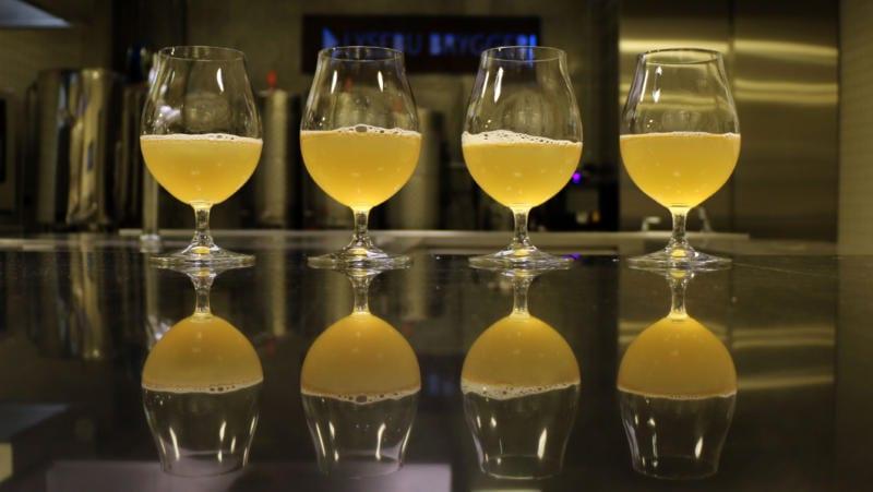 Beermakers Dinner på Lysebu hovedbilde