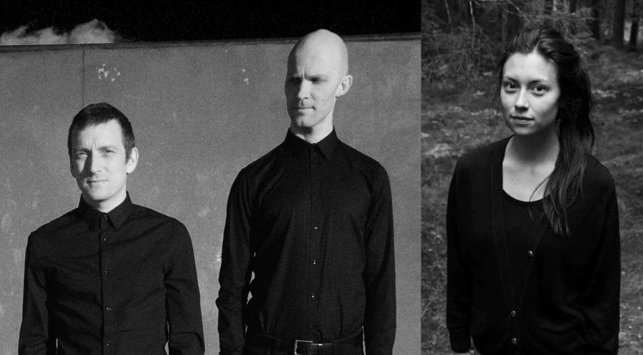 Polstjärnan Trio på Gamle Raadhus Scene hovedbilde