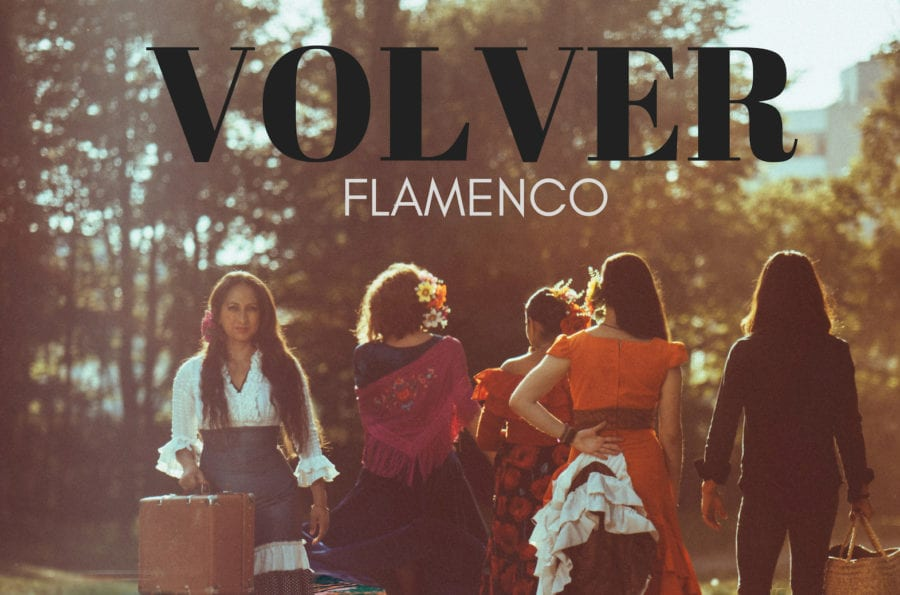 Oslo International Flamenco Festival – Volver hovedbilde