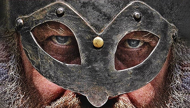 Refleks: Vikinger i kamp – før og nå hovedbilde