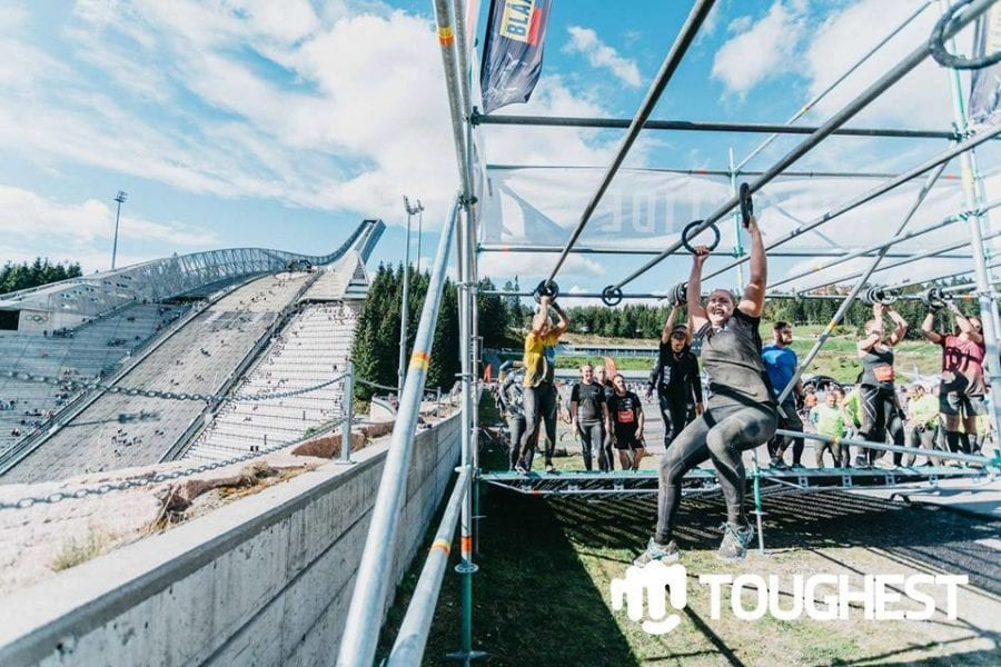 Eventbilde: Toughest Oslo