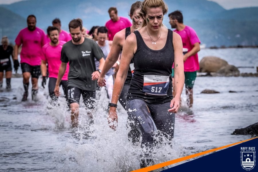 Eventbilde: Navy Race OCR