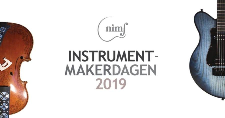 Instrumentmakerdagen 2019 hovedbilde