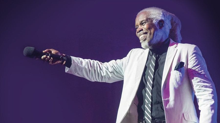 Billy Ocean hovedbilde
