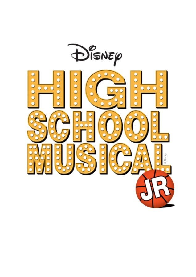 High School Musical jr. hovedbilde