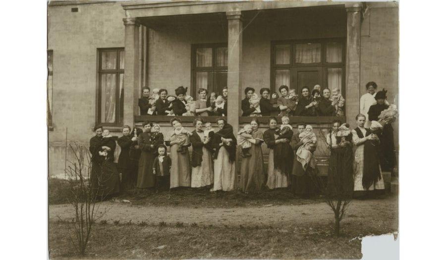 10. mars: Kvinnekamp 1919 og 2019 hovedbilde