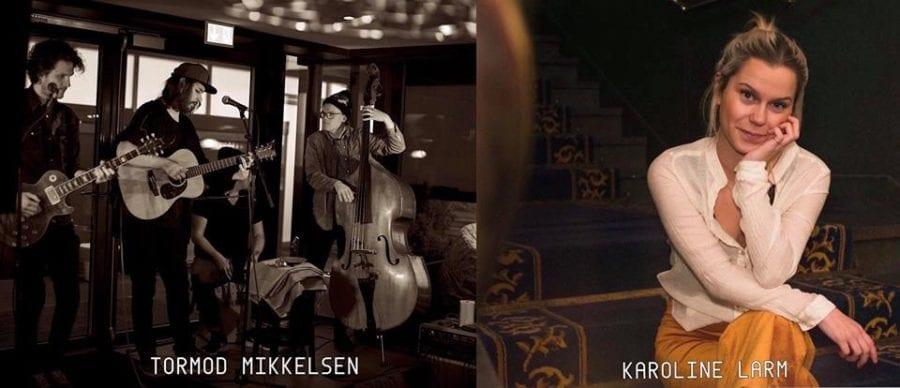 Eventbilde: Karoline Larm // Tormod Mikkelsen