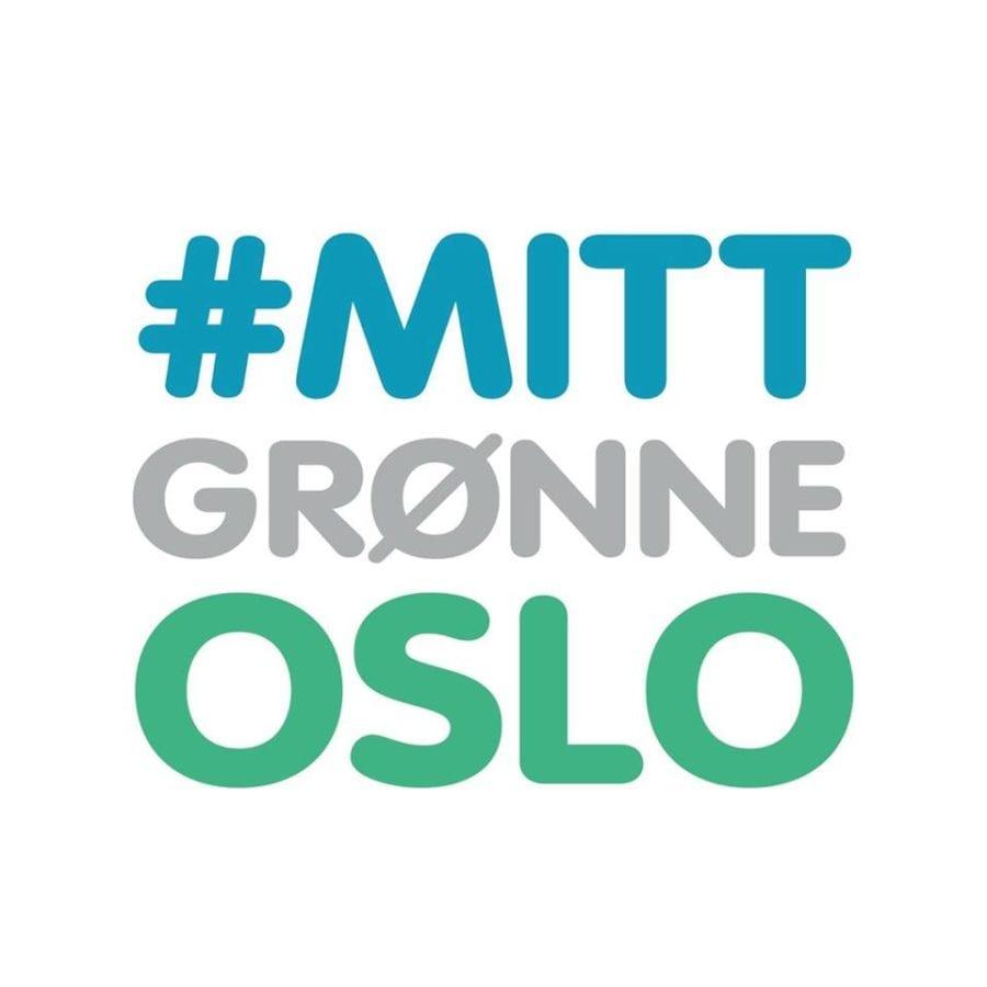 Mitt Grønne Oslo hovedbilde